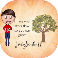 Jody Seibert Business Coach and Consultant